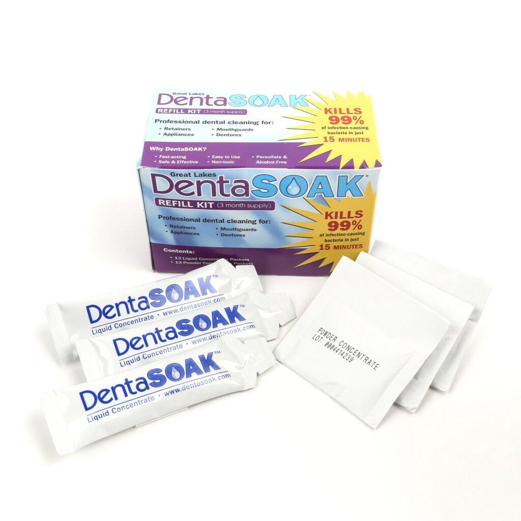 DentaSOAK